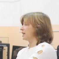 Людмила Ануфриева