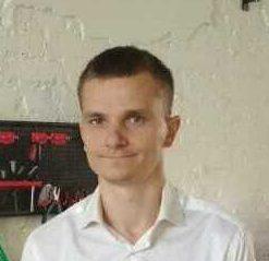 Артём Соболев