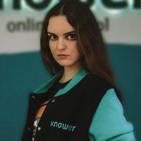 Евгения Данилюк АВА