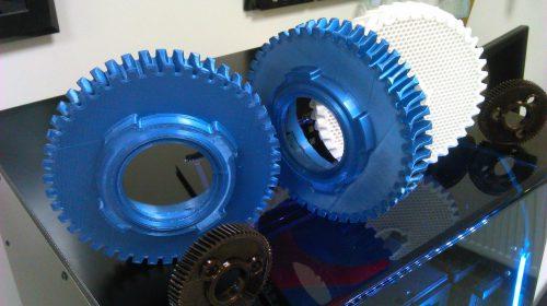 Прототипы объектов на 3D-принтере